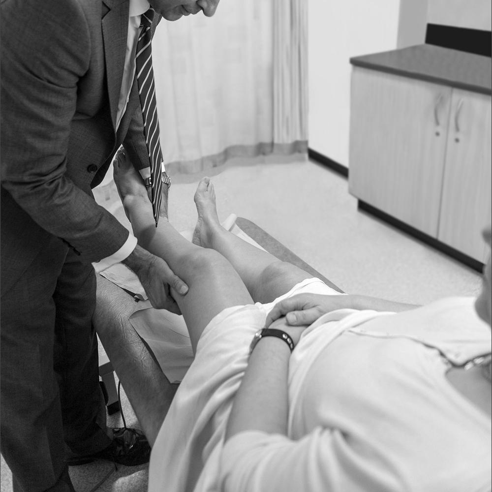 Joint Examination